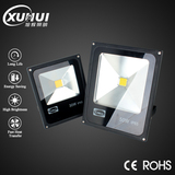 LED Flood Light Black 10w