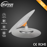 Slim and high weight led high bay light